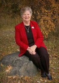 Lois Strome  September 26 1932  January 4 2019 (age 86) avis de deces  NecroCanada