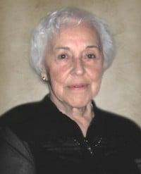 Louise Sirois Dube  1928  2019 (90 ans) avis de deces  NecroCanada