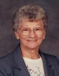 Mary Anne Glaser Newman  November 18 1920  January 4 2019 (age 98) avis de deces  NecroCanada