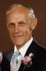 Maurice Bernard  6 janvier 2019 avis de deces  NecroCanada