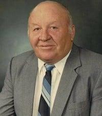Myron D Thompson  April 23 1936 –