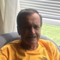 Ronald J Taylor  1940  2019 avis de deces  NecroCanada