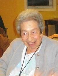 Rose Pascuzzo  October 31 1927  January 4 2019 (age 91) avis de deces  NecroCanada