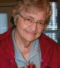 Alice Bernice Rudoski  June 18 1932 –