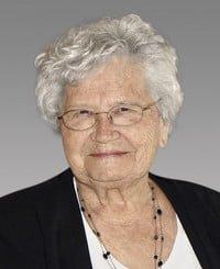 Blanche-Alice Belanger Mercier  Décédé(e) le 4 janvier 2019. Elle demeurait autrefois à SaintVallierde Bellechasse. avis de deces  NecroCanada