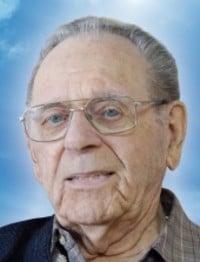 FAUCHER Marcel  1925  2019 avis de deces  NecroCanada