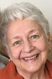 Helen Catherine Clancy Condon  May 19 1946  January 7 2019 (age 72) avis de deces  NecroCanada