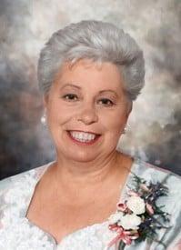 Hilda Gertrude Stanford  2019 avis de deces  NecroCanada