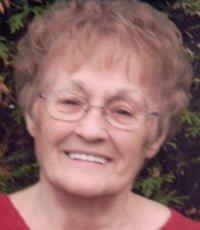 Jeannine Poirier  26 novembre 1932 – 04 janvier 2019
