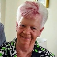 Linda Cheryl Carter  August 04 1944  January 07 2019 avis de deces  NecroCanada