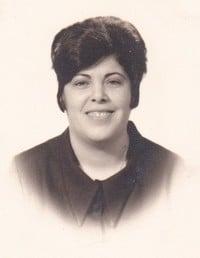 Mafalda Valente  February 6 1939  January 9 2019 (age 79) avis de deces  NecroCanada