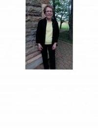 Mary Helen Murray  2019 avis de deces  NecroCanada
