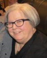 Maryse Lafleur  8 janvier 2019 avis de deces  NecroCanada