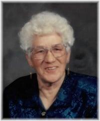Rita Langevin  1934  2019 (age 84) avis de deces  NecroCanada
