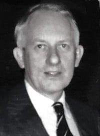 Robert Frederick Sutherland  19322019 avis de deces  NecroCanada