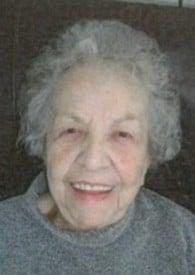 TALBOT HOGUE Alice  1927  2019 avis de deces  NecroCanada