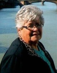 Vivian Grace Fontaine  2019 avis de deces  NecroCanada