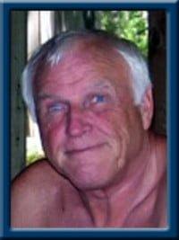 Walther; Bernd Harold  2019 avis de deces  NecroCanada