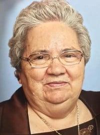 Angela Carnovale  2019 avis de deces  NecroCanada