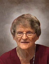 Annette Bedard Tanguay  2019 avis de deces  NecroCanada