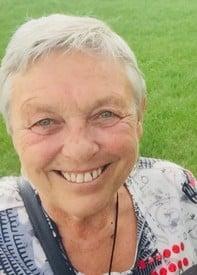 Audrey Burke  2019 avis de deces  NecroCanada
