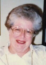 Beryl Marjorie Balcom  19272019 avis de deces  NecroCanada