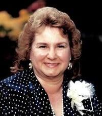 Betty Anna Lavigne  March 5 1942 –