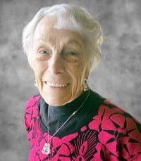 Betty Louise Conlin Ollinger  April 28 1932 –