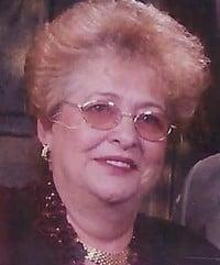 Claudette Lemarbre  2019 avis de deces  NecroCanada