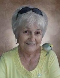 Denise Paquette  2019 avis de deces  NecroCanada