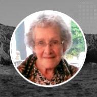 Eleanor MacDonald  2019 avis de deces  NecroCanada