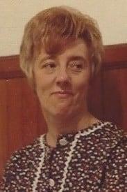 Faye C Collins  2019 avis de deces  NecroCanada