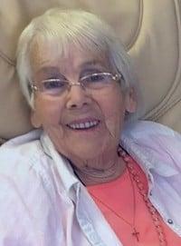 Greta Margaret McLean  2019 avis de deces  NecroCanada