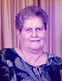 INCH Betty Adeline Dodge formerly of Exeter  2019 avis de deces  NecroCanada