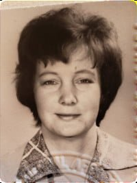 Irma GOSAU  August 15 1938  January 5 2019 (age 80) avis de deces  NecroCanada