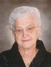 Jeanne Bouchard  2019 avis de deces  NecroCanada