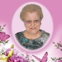 Jeannette Morneault Bosse  2019 avis de deces  NecroCanada