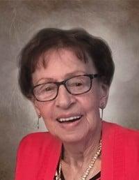 Jeannette Papin  2019 avis de deces  NecroCanada