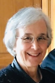 Julie Anne Donaldson  2019 avis de deces  NecroCanada