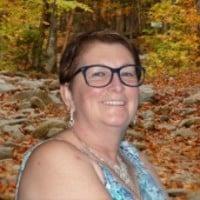 LEFEBVRE Diane  1958  2019 avis de deces  NecroCanada