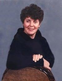 Linda Mae Irvine  August 15 1943  January 9 2019 (age 75) avis de deces  NecroCanada