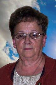 Marie-Jeanne Michaud Kenney  2019 avis de deces  NecroCanada