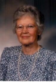 Marjorie J Bell  19292019 avis de deces  NecroCanada