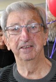 Maurice Bourgeau  2019 avis de deces  NecroCanada