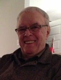 Michel Gougeon  2019 avis de deces  NecroCanada