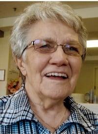 Mme Judith Bouchard  2019 avis de deces  NecroCanada