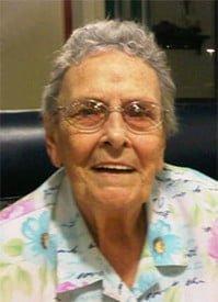 Patricia Graveland Schmaltz  November 14 1922  January 7 2019 (age 96) avis de deces  NecroCanada