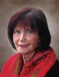 Rita Berger  2019 avis de deces  NecroCanada