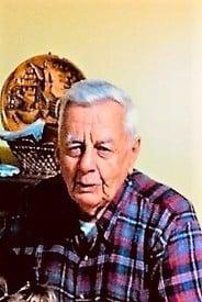 Samuel Evans  1929 2019 avis de deces  NecroCanada