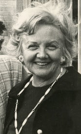 Ursula Lingley  May 14 1918  December 31 2018 avis de deces  NecroCanada
